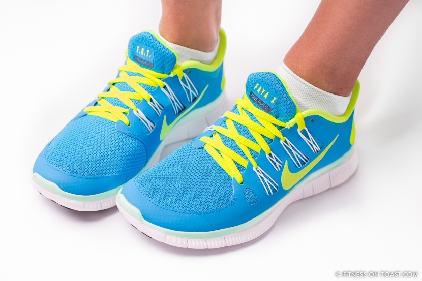 Circuit Training Running Shoes