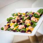 Beetroot Salmon Salad square-1