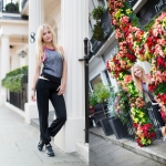 Fitness On Toast Faya Blog Sports Clothes Fashion Post Monreal Mesh Top Sweaty Betty ASICS SS14 2014 outfit london photoshoot SQUARE