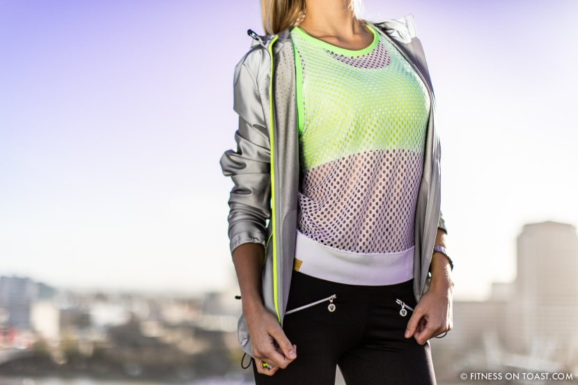 Jacket Nike 'all Over Flash'