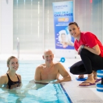 Fitness On Toast Faya Blog Sport Relief Comic Swimathon Masterclass Duncan Goodhew Karen Pickering Olympic Athletes Training Coaching Lesson Charity SQUARE