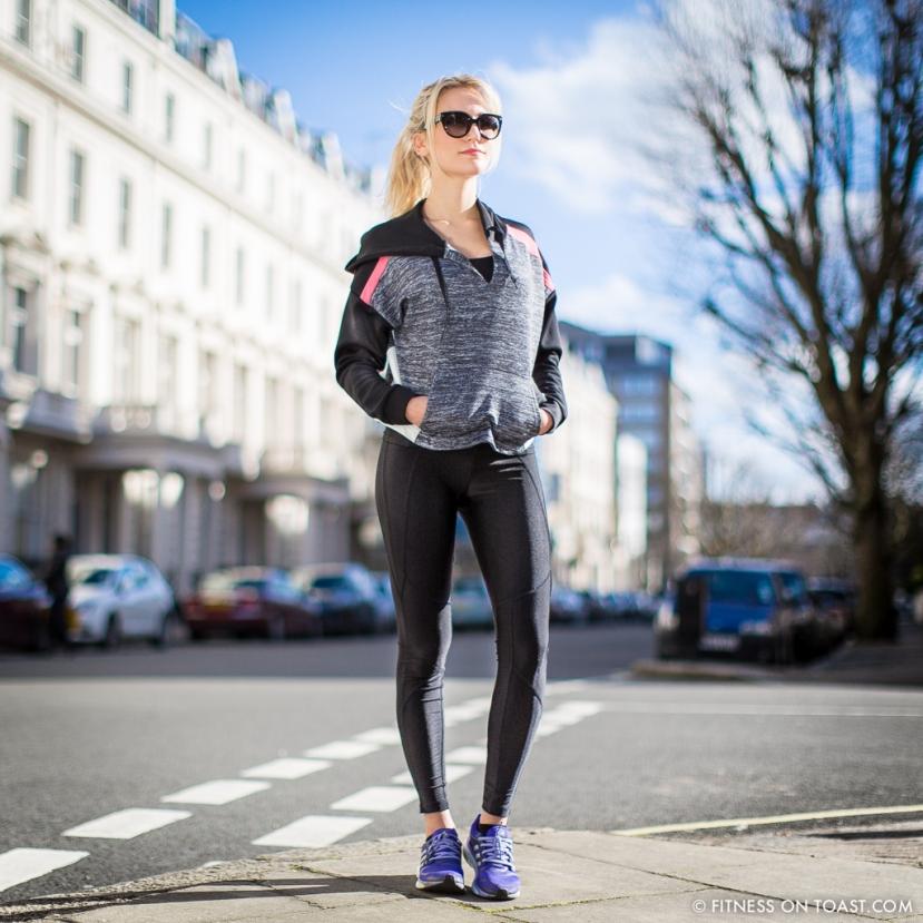 Fitness on Toast Faya Blog