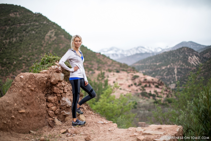 THE BENEFITS OF HIKING !!! | FITNESS ON TOAST.com