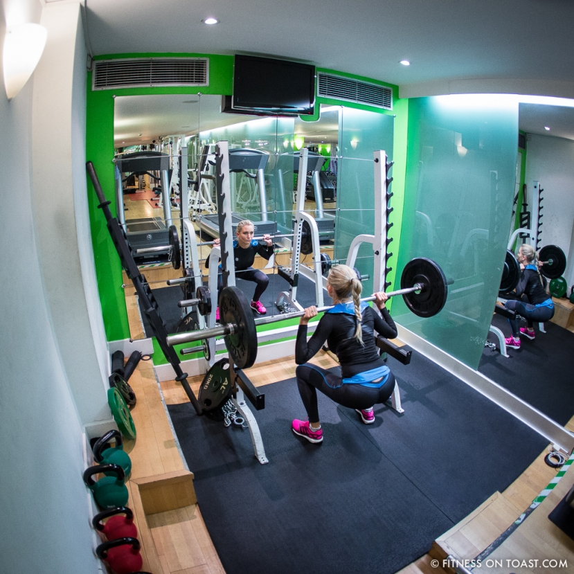 Fitness On Toast Faya Blog Girl Fit Healthy Gym Workout Leg Session Squat Squats Squatting Deadlift Legs Muscle Build Exercise Strong Strength Functional Compound Benefits Why To-4