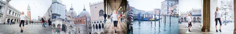 Fitness On Toast Faya Blog Girl Healthy Weekend Active Escape Health Venice Italy Urban Outfitters Workout Outfit Kit Clothes Stella - COMPILATION