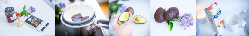 Fitness On Toast Faya Blog Girl Healthy Recipe Food Nutrition Health Diet Dessert Indulge Chocolate Mousse Avocado Lighter Choice Tasty Delicious Treat COMPILATION
