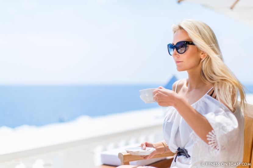 Fitness On Toast Faya Blog Girl Healthy Skin Imedeen Pure Collagen Derma One Grand Hotel du Cap Ferrat Four Seasons France Travel-10