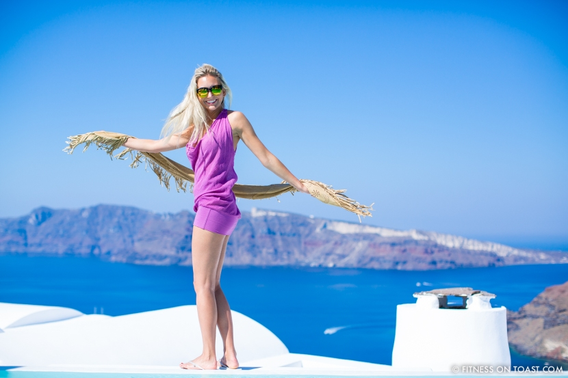 Fitness On Toast Faya Healthy Workout Blog Girl Training Havaianas Espadrilles Sandals Benefits Reflexology-2