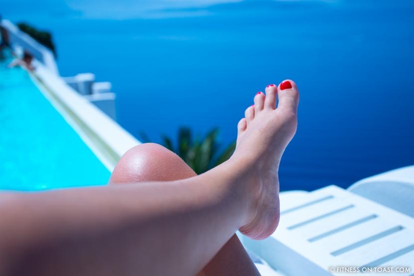 Fitness On Toast Faya Healthy Workout Blog Girl Training Havaianas Espadrilles Sandals Benefits Reflexology-5