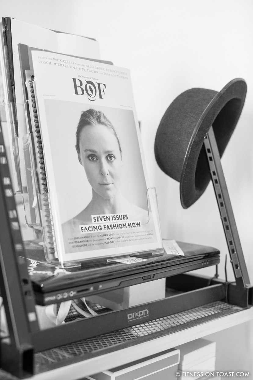 Fitness On Toast - Workspace Images-6