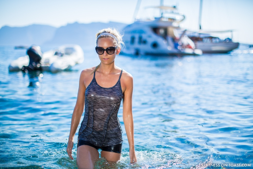 Fitness On Toast Faya healthy blog girl Katikies Hotel Travel Active Escape Luxury Holiday Fit Workout Health Retreat Detox Greece Santorini Tourism LHW-31