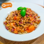 Fitness On Toast Faya Blog Girl Healthy Recipe Food Quorn Bolognese Meal Low Fat Diet Healthier Lighter Light Protein SQUARE