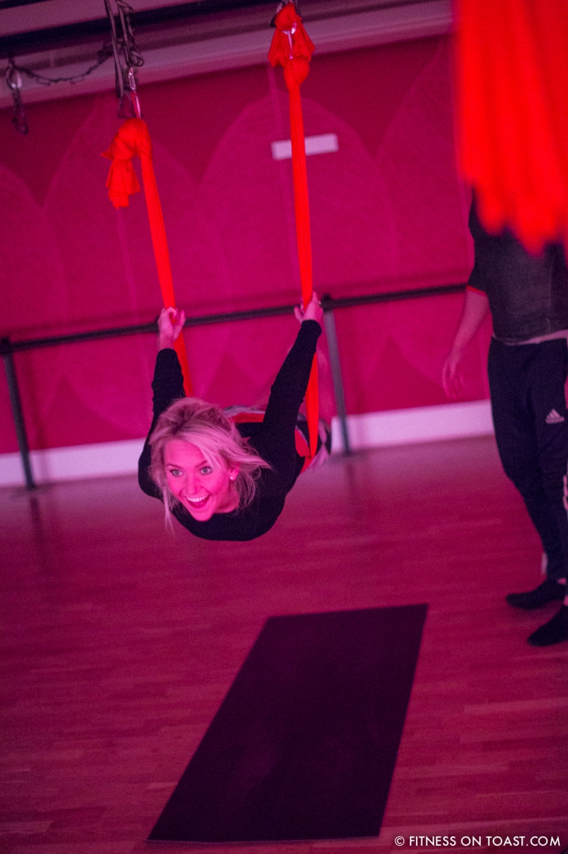 Fitness On Toast Faya Blog Healthy Exercise Natural Organic Product YesTo Yes To Antigravity Yoga Virgin Active Mind Body-13